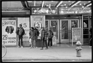 اینستاگرام عکاسی خیابانی