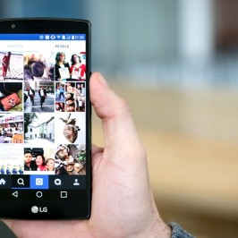اینستاگرام چگونه عکاسی خیابانی را دگرگون کرد