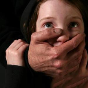 برخورد کودکان با افراد غریبه