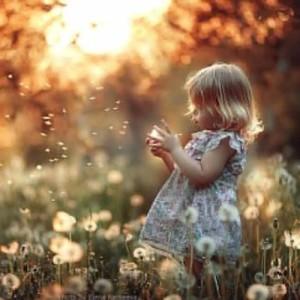 پوزیشن عکاسی از کودک