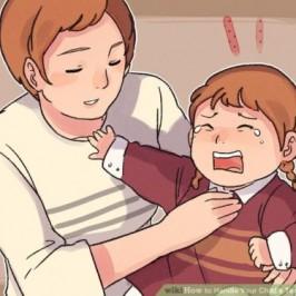 چگونه با پرخاشگری کودک برخورد کنیم