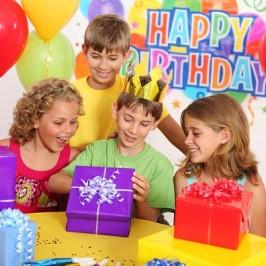 عکاسی از جشن تولد