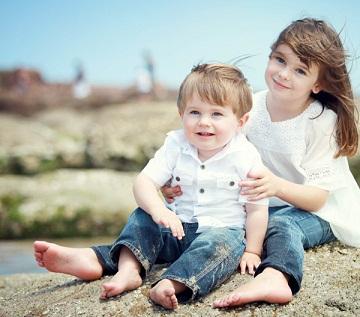 سه اشتباه رایج در عکاسی از کودکان