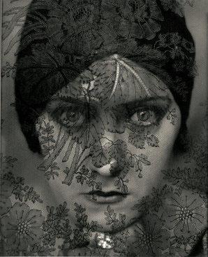 عکاسی مد ستاره جوان جهان هنر