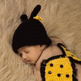 عکاسی نوزاد و آتلیه نوزاد