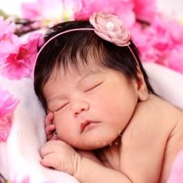 عکاسی از نوزاد و ده نکته مهم