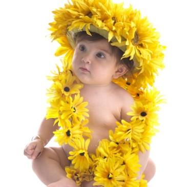 عکاسی از کودک نوپا
