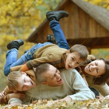 ۵ ایده و ژست عکس خانوادگی