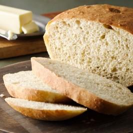روش تهیه نان تست