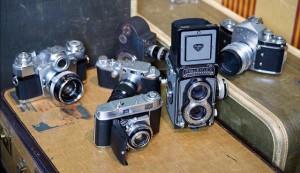 دوربین های ووین مایر